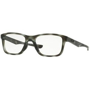 Oakley Square Polished Grey Tortoise W/Demo Lens